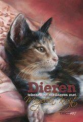 Blog - Marjolein Kruijt Animal Artist / dieren kunstenares: aquarel (watercolour)