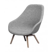 HAY - About a lounge chair aal93