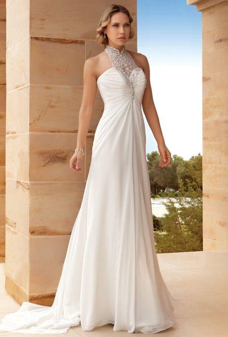Brides: Demetrios - Destination Romance