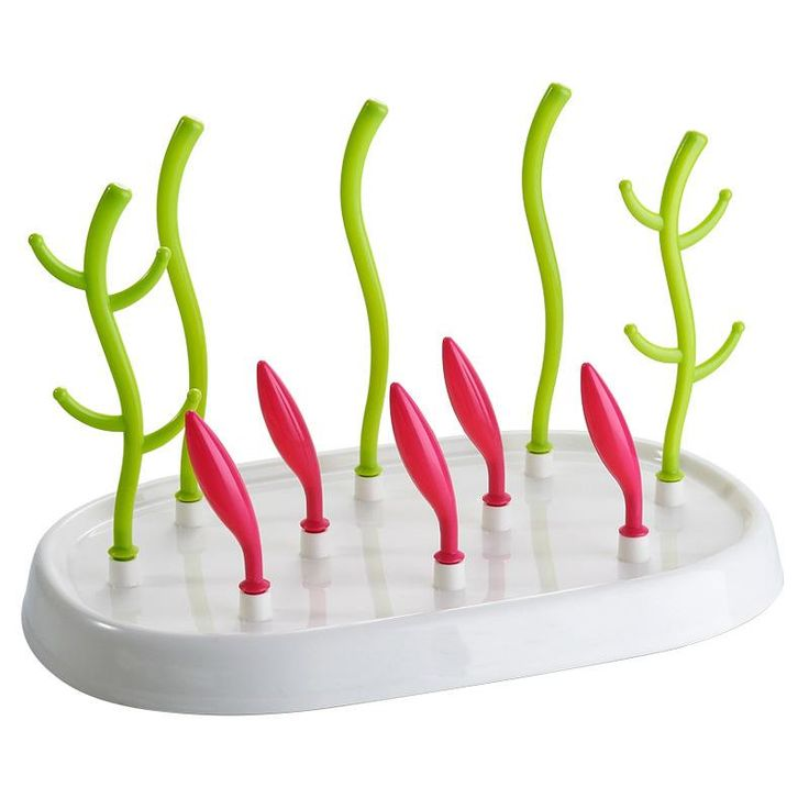 DURABLE BABY BOTTLE DRYING RACK. USEFUL DURABLE AND PORTABLE GREAT FOR TRAVEL