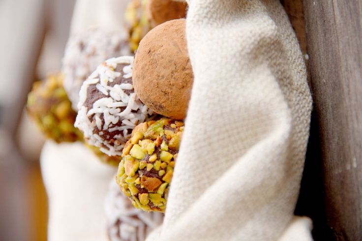 Chocolate & Nutella Truffles - f o o d f e t i s h l a | CoOkieS+ BaRs ...