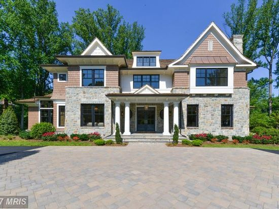For sale: $4,295,000. ARTISAN BUILDERS NEWEST HOME BUILT ON A PRIVATE 2 ACRE LOT AT THE COMMUNITY OF BULL NECK! 5 BEDROOMS, 5 FULL AND 3 HALF BATHROOMS, STONE AND SHINGLE STYLE HOME, GORGEOUS KITCHEN, HIGHLY DETAILED FINISHES, 5 FIREPLACES, OUTDOOR KITCHEN, SCREENED IN PORCH, THREE FINISHED LEVELS, STAGED AND READY TO OCCUPY, OTHER LOTS AVAILABLE