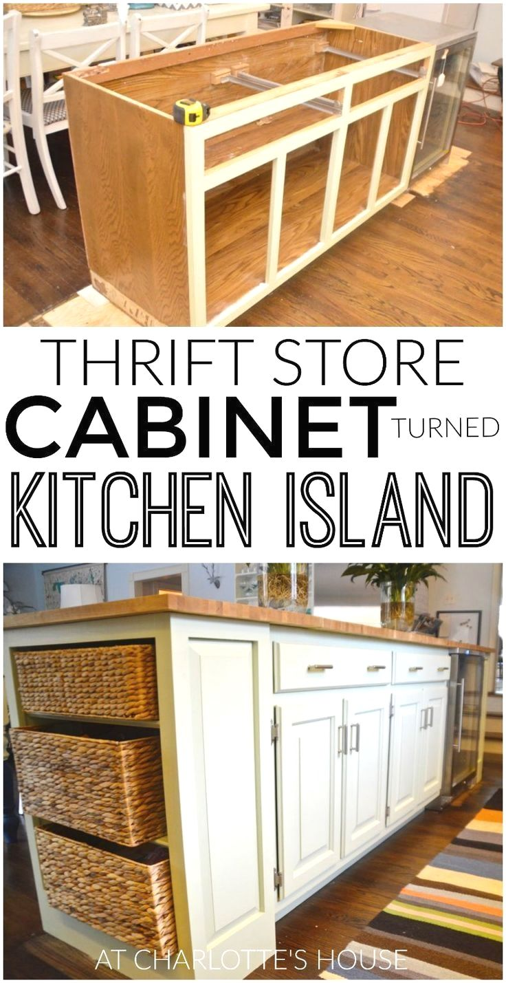 This Minor Kitchen Island Update Has Changed This Kitchen 100 Replacing A Dated Pass Through Is Kitchen Design Diy Kitchen Remodel Small Kitchen Island Decor