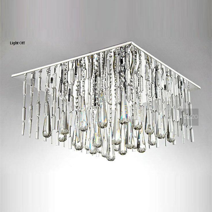 Bathroom Ceiling Lights Crystal Square 38 best summit modern lighting images on pinterest | modern