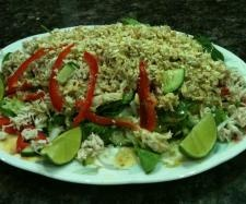 Shredded Chicken Salad | Official Thermomix Forum & Recipe Community
