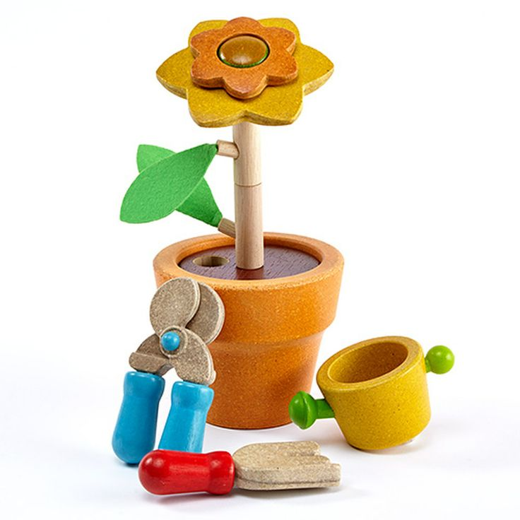 Take a look at the PlanToys event on zulily today!