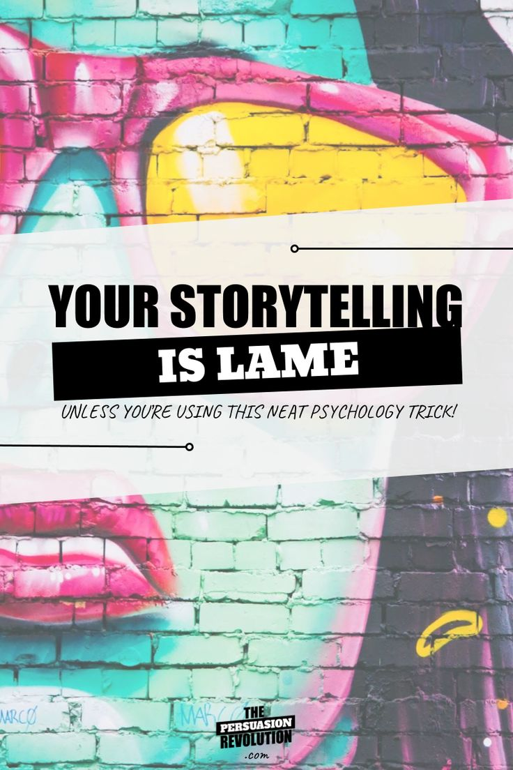Your story only works if it does a few key things. Take those key elements away, and your well-crafted narrative will fall flat on its face like a cat that has OD'd on tuna melts #onlinebusiness #entrepreneurship #onlinemarketing #storytelling #thepersuasionrevolution