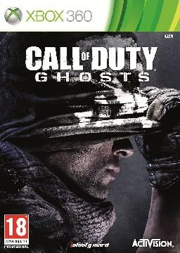 Call Of Duty Ghosts Pre Order now at www.cerberusgames.com.au