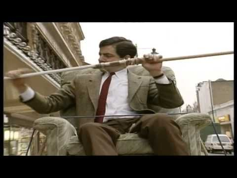 Best 25 mr bean episodes ideas on pinterest mr been exam time mr bean funny video solutioingenieria Images