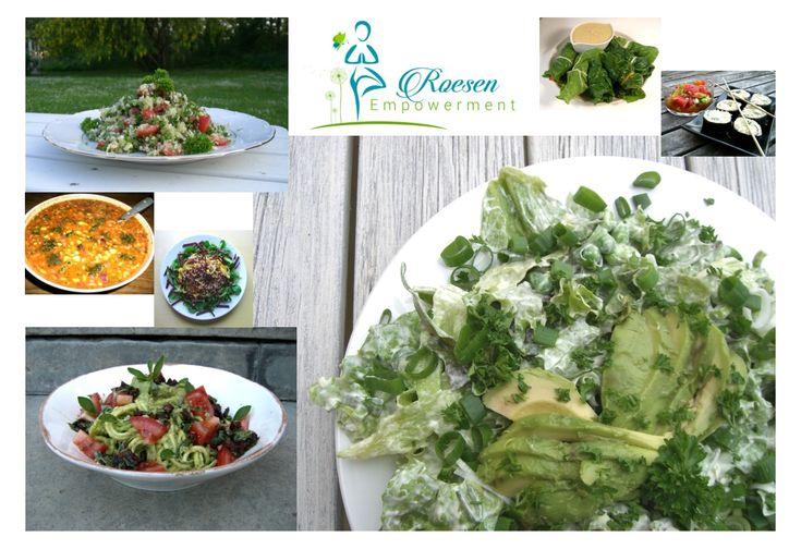 Byt ut ett av målen varje dag mot raw food i 21 dagar!Du är väl med? 21 dagar som kan komma att förändra ditt liv!! På fredag får du första receptet och sedan får du ett nytt varje dag i