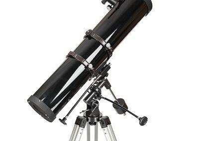 Luneta astronomiczna do obserwacji nieba.