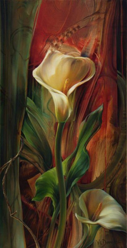 Garden Recital - Vie Dunn-Harr   ARTScroll.ru