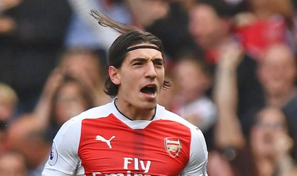 Hector Bellerin to Barcelona: Arsenal star refuses to rule out Nou Camp return   via Arsenal FC - Latest news gossip and videos http://ift.tt/2qX0ihy  Arsenal FC - Latest news gossip and videos IFTTT