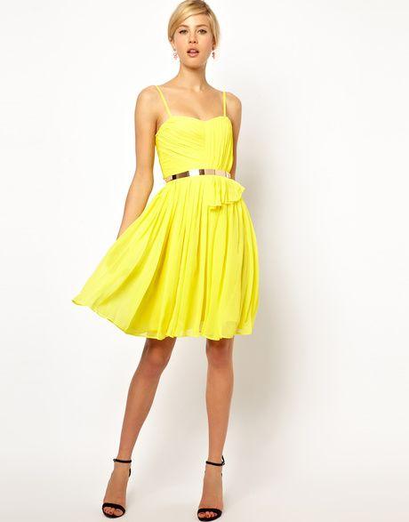 yellow sundress - Google Search