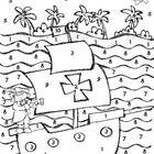 math worksheet : 105 best christopher columbus cristobal colon images on pinterest  : Columbus Day Math Worksheets