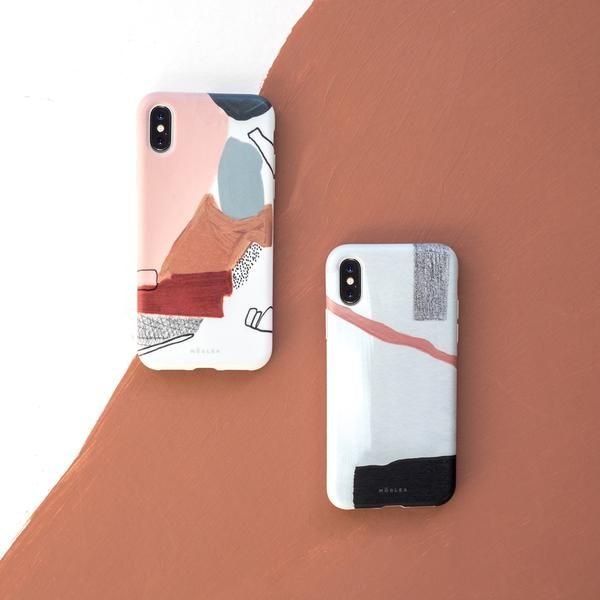 iPhone Xcase. Slim and flexible case with shock absorbing TPU that wraps around the front of the phone. Packaged in a white custom box. Free Shipping within th