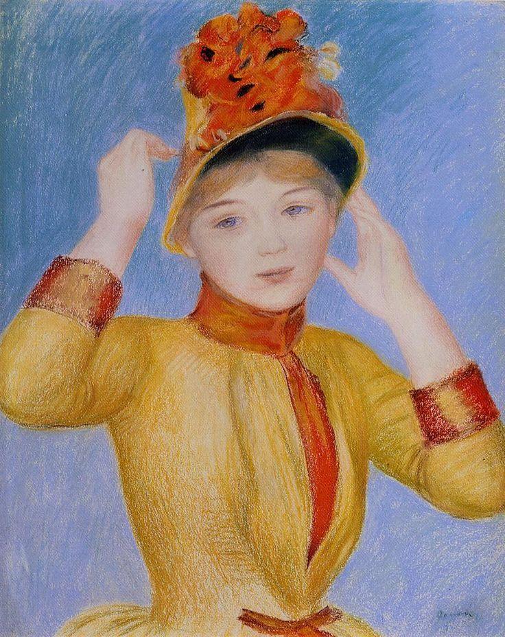 831 best Pierre Auguste Renoir images on Pinterest