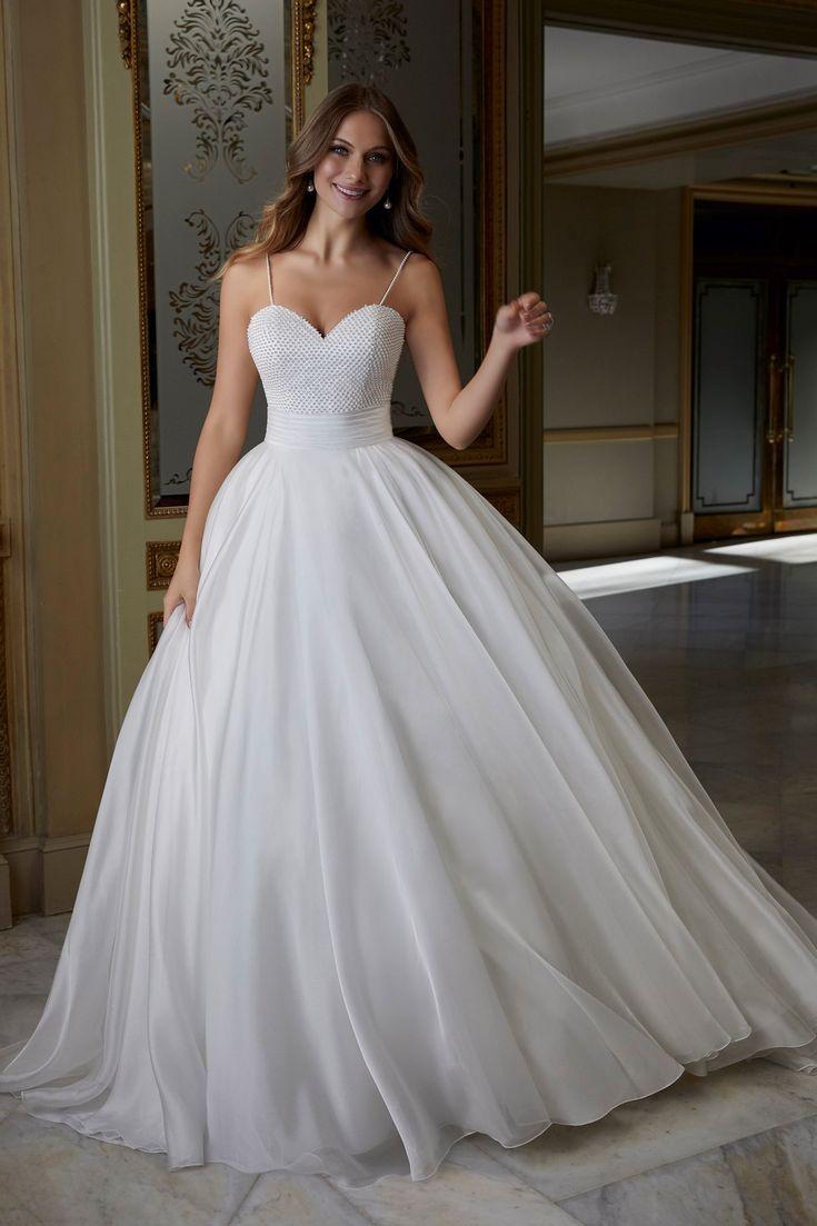 Romantikus hercegn?s menyasszonyi ruha   Ronald Joyce 20   Style ...