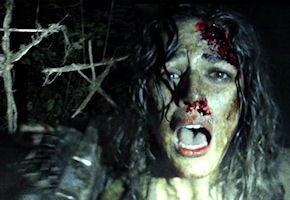 BLAIR WITCH Trailer No.3 |  James Allen McCune, Callie Hernandez, Brandon Scott, Valorie Curry, Corbin Reid, Wes Robinson
