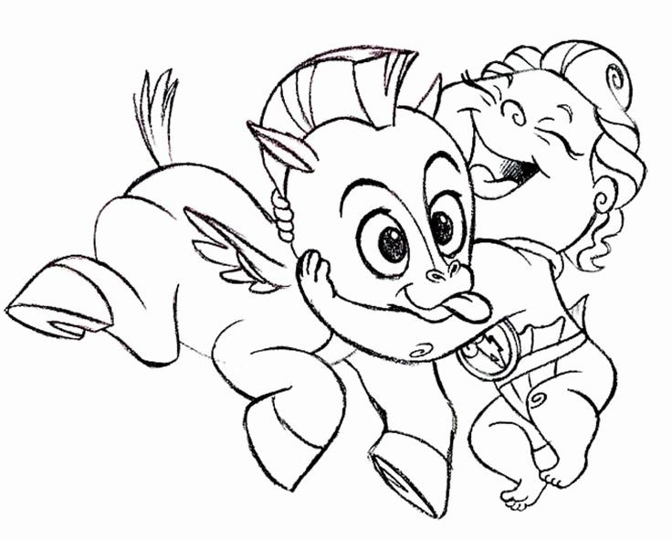 Disney Cruise Coloring Pages New 8 Best Hercules Images On Pinterest Horse Coloring Pages Cartoon Coloring Pages Disney Coloring Pages