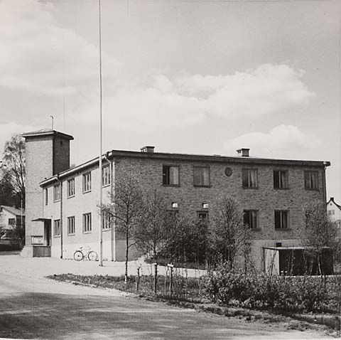 Tyringe municipalhus