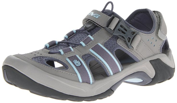 Teva Women's Omnium Sandal *** Want additional info? Click on the image. (This is an affiliate link and I receive a commission for the sales)