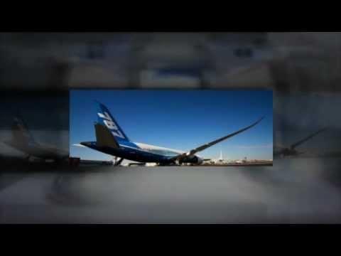 Boeing 787 Dreamliner: Battery Tests...