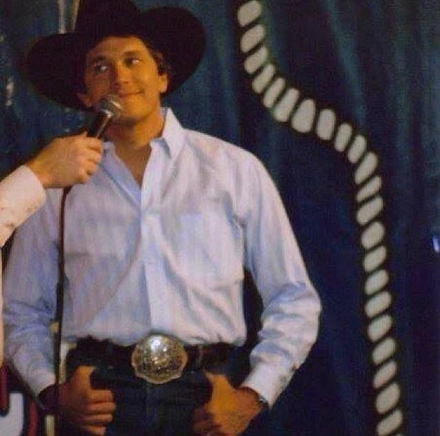 17 Best Images About George Strait And Family On Pinterest