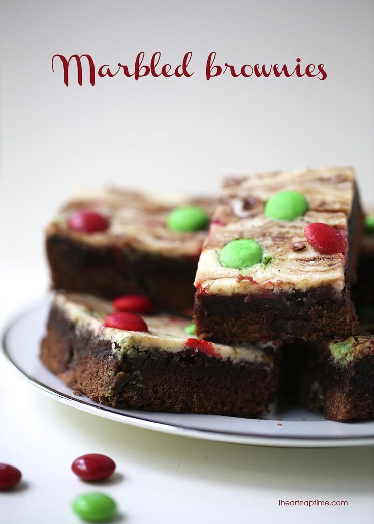 During the holidays I usually buy a huge bag of red and green M&M'S® Holiday Blend to bake with (or eat). ;) See below for a couple more recipes.