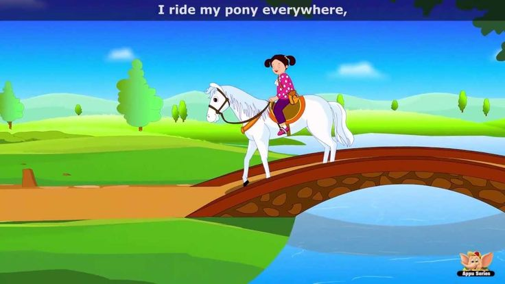 These are my granddaughters favorite nursery rhymes. This series is really good.