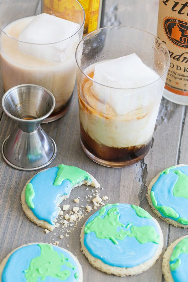 Winter Olympics World Cookies Amp White Russians Sugaring