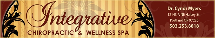 Integrative Chiropractic and Wellness Spa #portland_chiropractor #best_portland_chiropractor #portland_massage