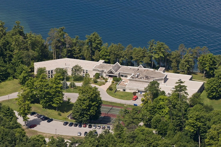 Kempenfelt Conference Centre