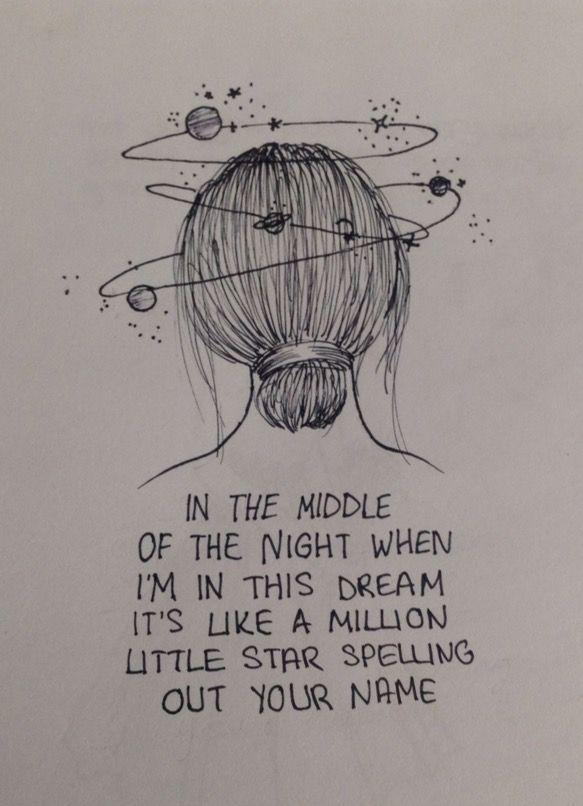 Das ist, wenn ich überhaupt träume. Hat kein Augenzwinkern geschlafen – #didnt #dream #sleeo #wink #zeic