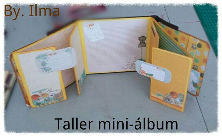 Mini- album
