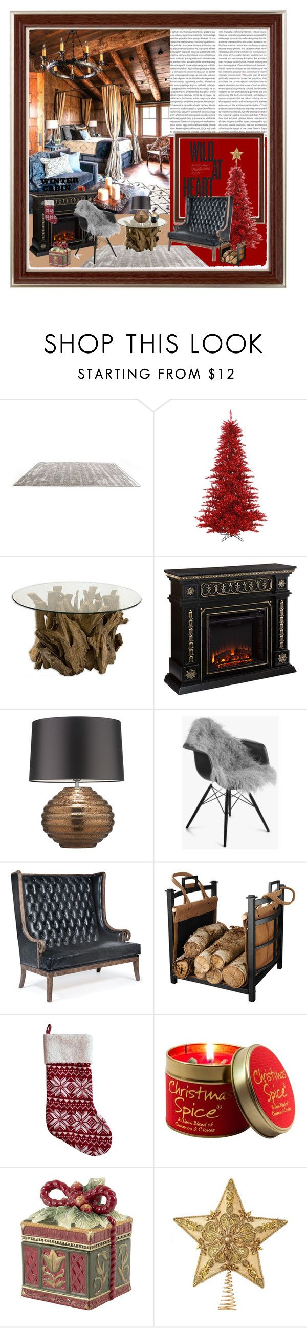 cabin in the woods by kokiorose liked on polyvore. Black Bedroom Furniture Sets. Home Design Ideas