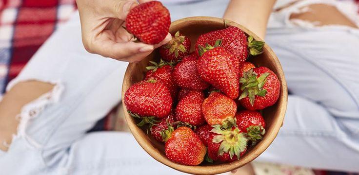 Les aliments qu'il faut consommer bio