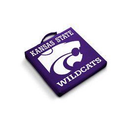 Kansas State Wildcats NCAA Stadium Seat Cushions