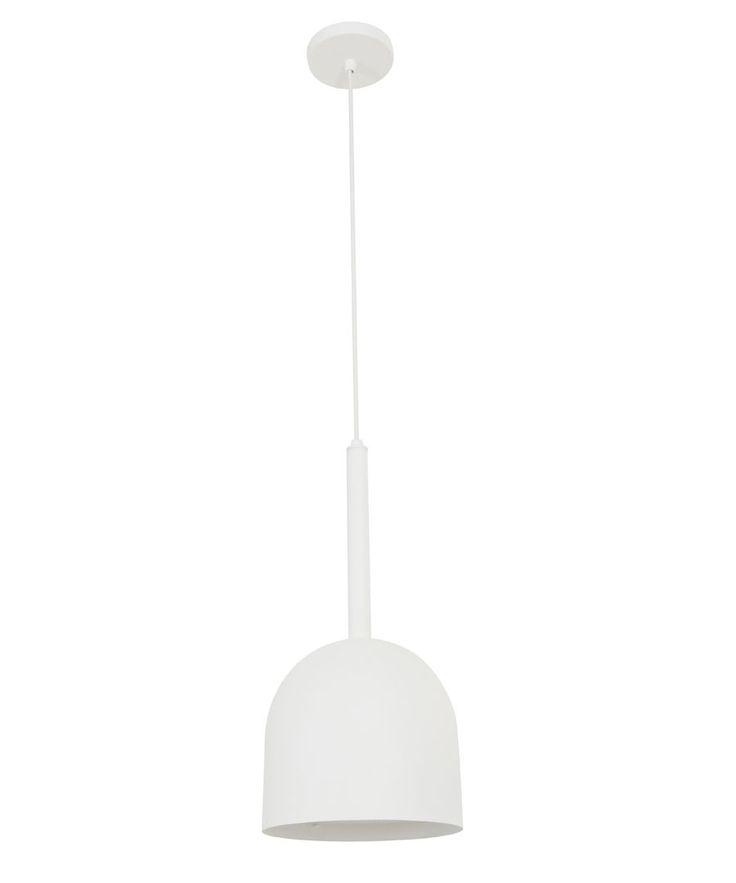 Kooper Pendant in Chalk | Pendant Lights | Lighting