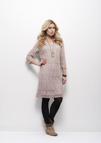 CREAM VINNIE DRESS 10601147