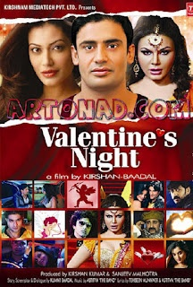valentine's night full movie download