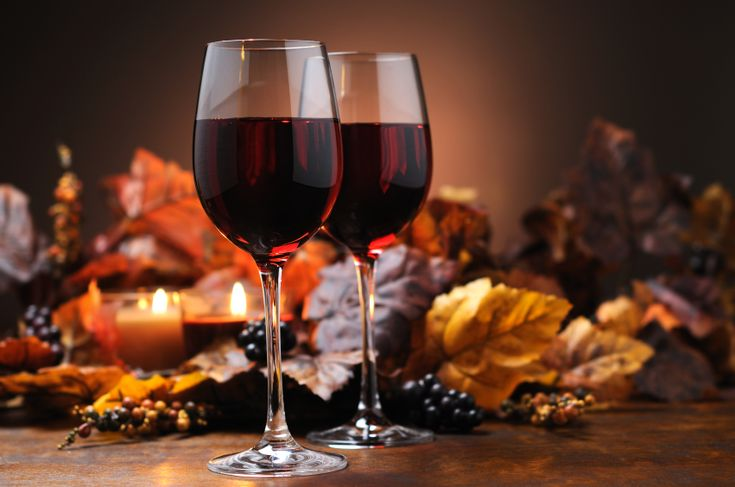 Crisp fall weather, fall foilage and fine wine.  Nothing beats a night of fun, laughter and wine with your friends.  Book your wine tasting with me today@ www.duchessofcorkkc.com