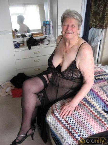 Private grannies