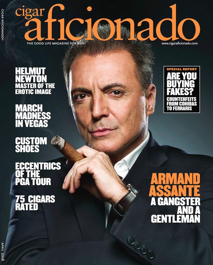 Armand Assante | Armand Assante
