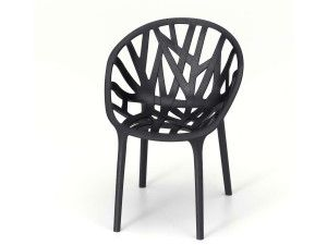 View Vitra Vegetal Chair