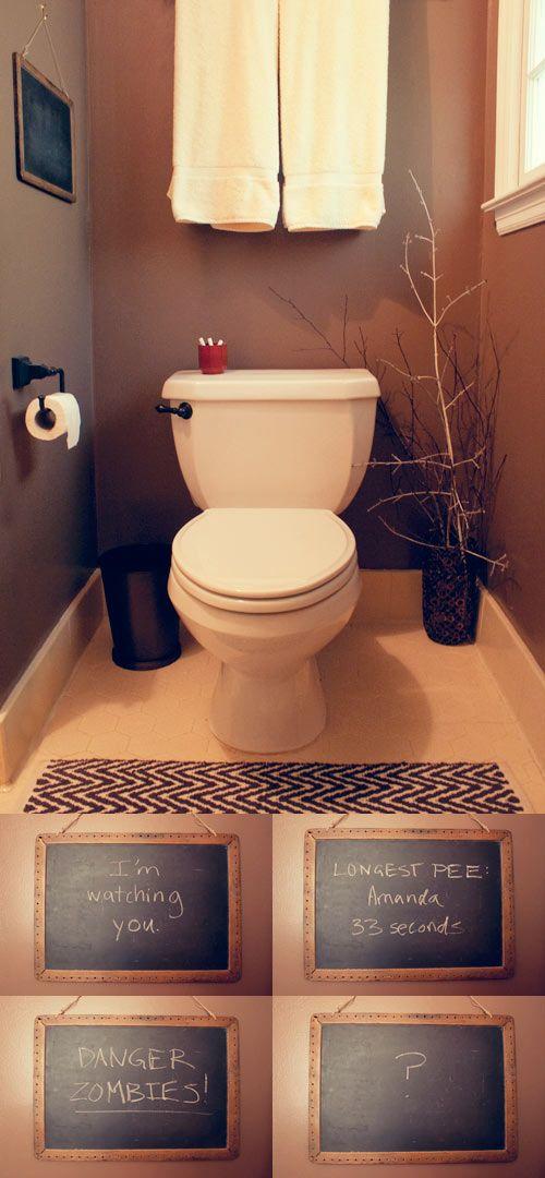 Guest Bathroom Tweaks 11 best Ode to