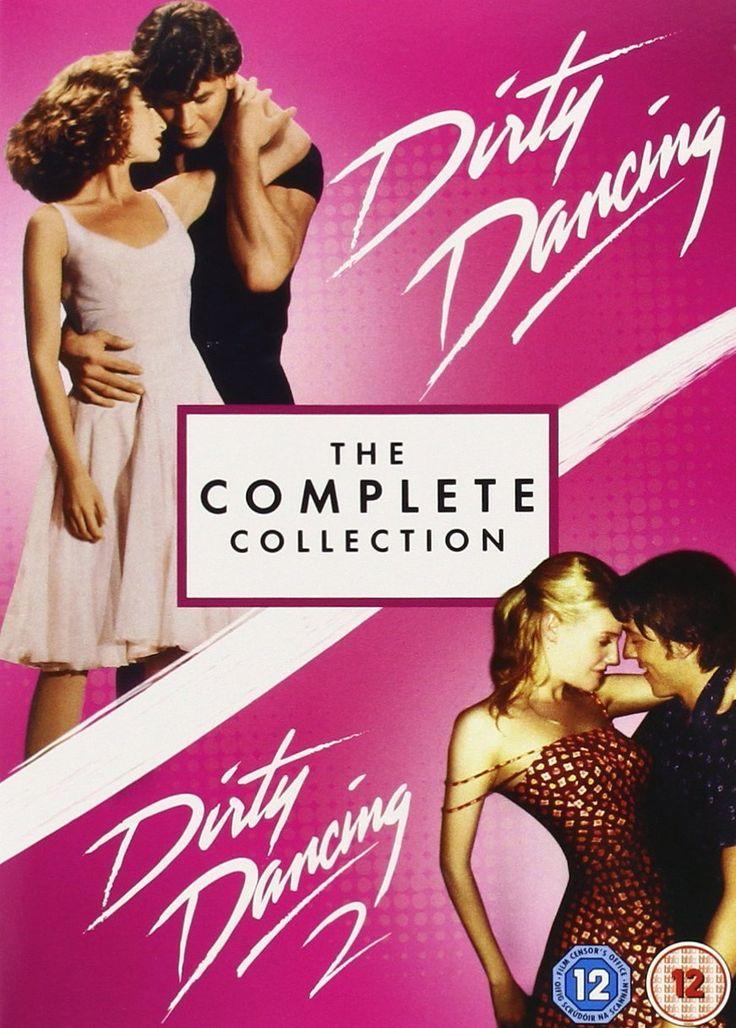 Dirty Dancing (1987) + Dirty Dancing 2 (2004)