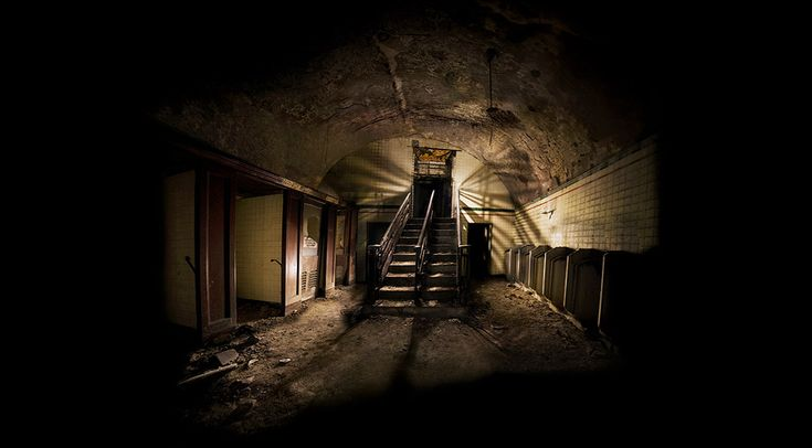 Hidden Manchester by #ManchesterPhotographer @AndrewPBrooks