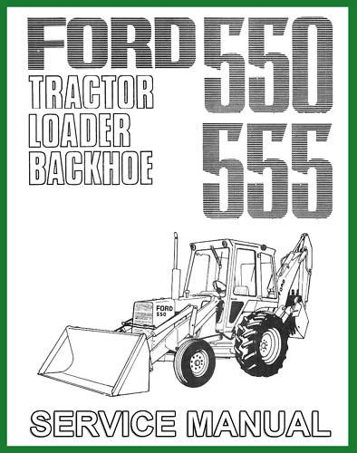 Pin By Cat Excavator Service On Backhoe Loader Pinterest Tractor. Awesome Ford 550 Tractor Loader Backhoe Tlb Illustrated Parts List Manual Read More Post. Ford. Ford 555 Backhoe Front Axle Diagram At Scoala.co