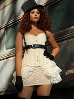 #Halloween Plus Size #Costumes plus size clothing for women http://www.planetgoldilocks.com/halloween/plussizecostumes.html #plussize Up To 50% Off Your Favorite Style